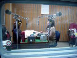 FMラジオでラッピング講座【ラッピング協会】