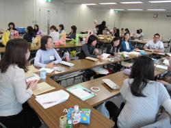 福岡会場で定例講習会を開催【ラッピング協会】