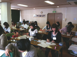 広島マイスタークラス認定試験【ラッピング協会】