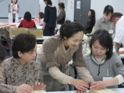 名古屋会場で定例講習会を開催【ラッピング協会】
