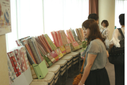 2011年展示会&パーティー【ラッピング協会】