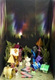 2010春展示会作品