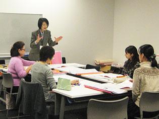 2011年11月12日・13日 名古屋会場開催【ラッピング協会】
