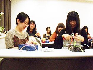 2011年11月19日・20日 札幌会場開催