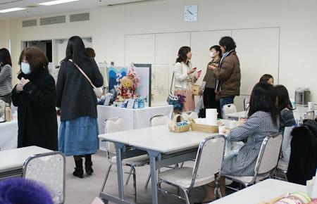 2012年春-展示会06